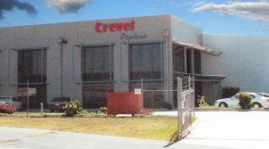 Crevet Limited